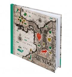Álbum - Libro de Viajes