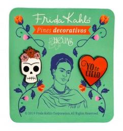 Pin x2 Frida