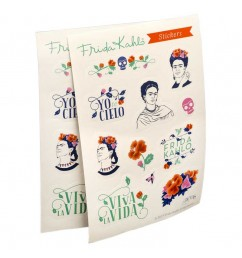 Stickers Frida