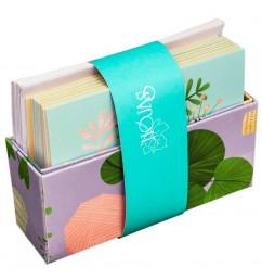 Set tarjetas x12 2020-1