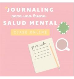 Taller Online - Journaling...