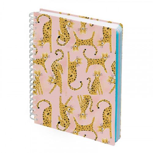 Cuaderno Grande Tapa Dura 3 materias...