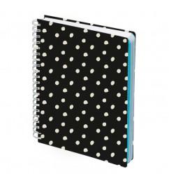 Cuaderno Grande Tapa Dura 3...