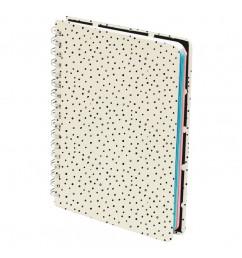 Cuaderno Pequeño Tapa Dura...
