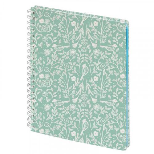 Cuaderno Grande Tapa Dura 1 materia...