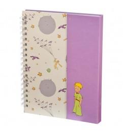Cuaderno Escolar El Principito