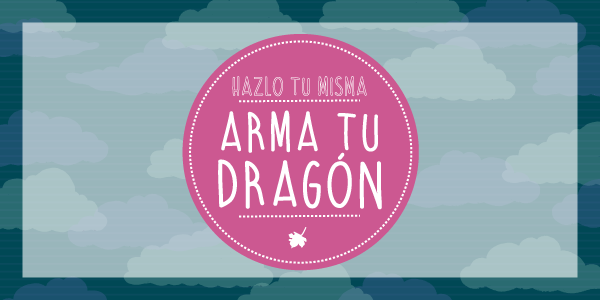 DRAGÓN MÁGICO
